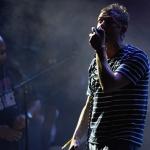Watch: Gorillaz and Blur guitarist perform 'Song 2'