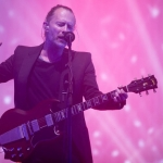 Thom Yorke reveals new solo 'political' album is on the way