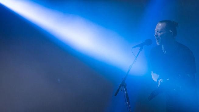 You can now stream Thom Yorke's 'Suspiria' soundtrack