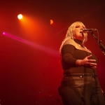 """Watch: Elle King performs knockout """"Baby Outlaw"""" on James Corden"""