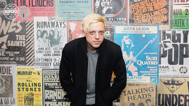 Studio Session: Robert DeLong – Gallery