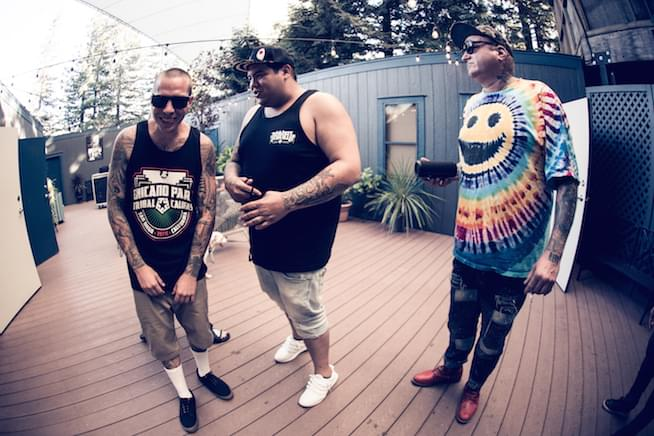Rome Ramirez talks joining Sublime, the band's evolution, and what he misses about The Bay