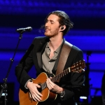 Hozier announces Wasteland Baby Tour in 2019