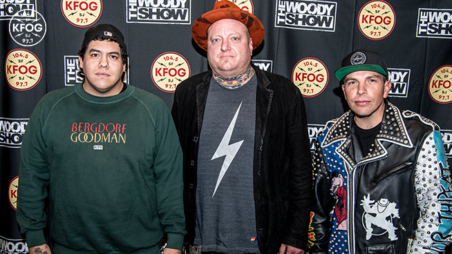 Gallery: Sublime With Rome – Meet & Greet
