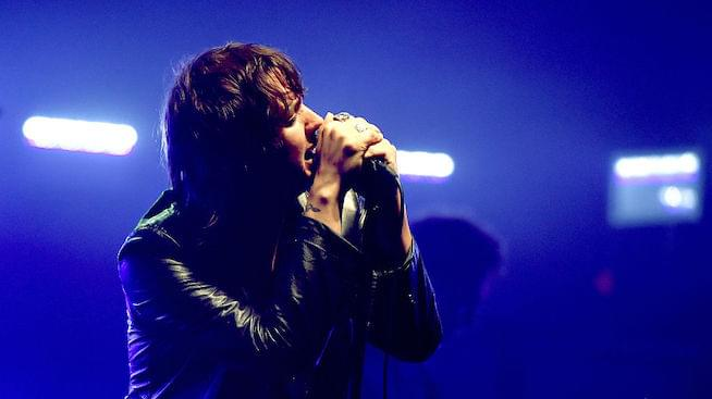 The Strokes set to play in America for the first time in two years at Governor's Ball