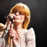 Watch: Florence + The Machine release new surprise single 'Moderation'
