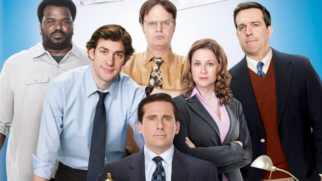BEERS. Beets. Battlestar Gallactica: 'The Office'-Themed Bar Crawl is Coming to The Bay