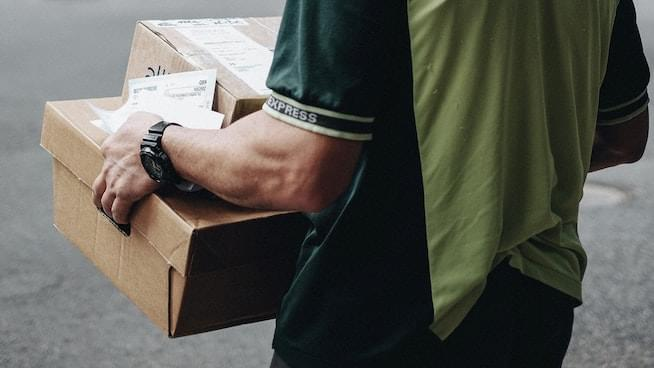 California legalizes home deliveries of marijuana