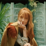 Watch: Florence + The Machine Performs 'Jenny Of Oldstones' from 'Game Of Thrones' First Time Live