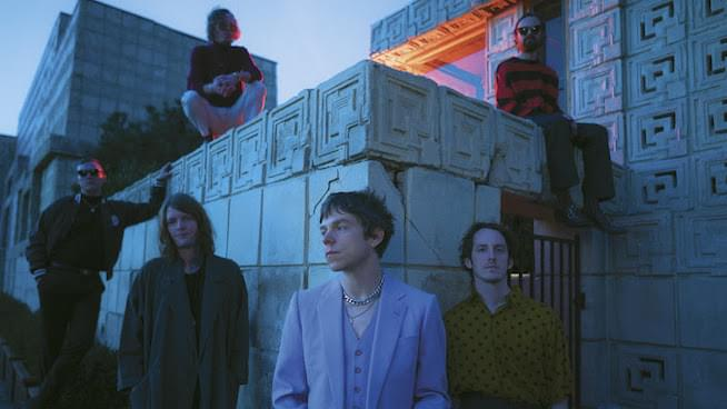 Cage the elephant announce new album 'social cues'