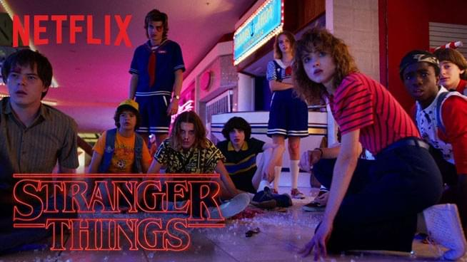 Watch: The Brand New Stranger Things Season 3 Trailer is Here