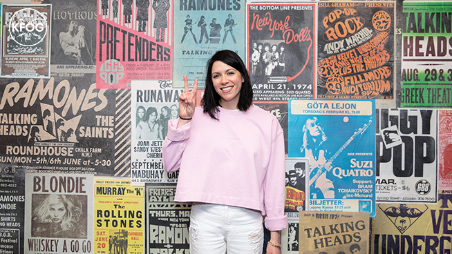 KFOG Studio Session: K. Flay – Gallery