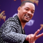 Hear Two Different Versions of Will Smith's 'Friend Like Me' for Aladdin Soundtrack
