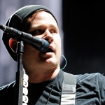 Tom DeLonge Has Now Apparently Talked to Mark Hoppus and Travis Barker About Rejoining Blink-182