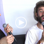 AJR plays Would You Rather: The Office edition