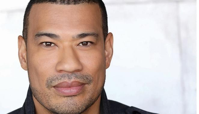 LISTEN: Comedian Michael Yo tells Arthur about his unexpected prostate exam