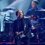 Pearl Jam's Eddie Vedder Re-Connects With Fan He Met 27 Years Ago