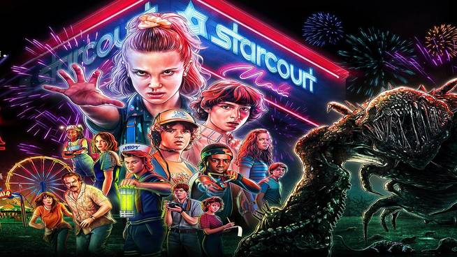 Get Ready For 'Stranger Things' Season 3 With Two New Synth Tracks