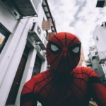 Twerking Spider-Man Takes Over San Francisco