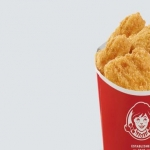 Wendy's Is Officially Bringing Back Spicy Chicken Nuggets
