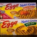 Eggo Waffles Get Retro Leading Up To 'Stranger Things' Season 3