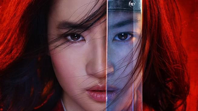 Watch: First 'Mulan' Teaser Trailer Drops