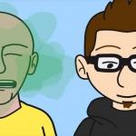 The Woody Show: Jo Koy vs Menace's Breath (Animated Video)