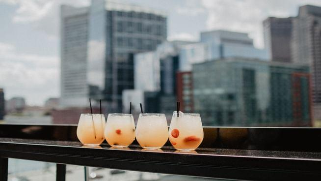 Best Rooftop Bars For Happy Hour In The Bay Area