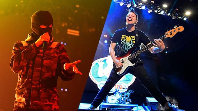 Listen: Twenty One Pilots' 'Tear In My Heart' Reimagined as a Blink-182 Track