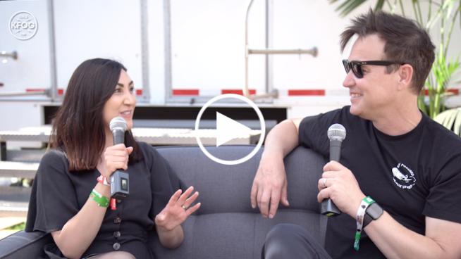 Mark Hoppus of Blink-182 On his Pre-Show Rituals, Craziest Police Escort Ever
