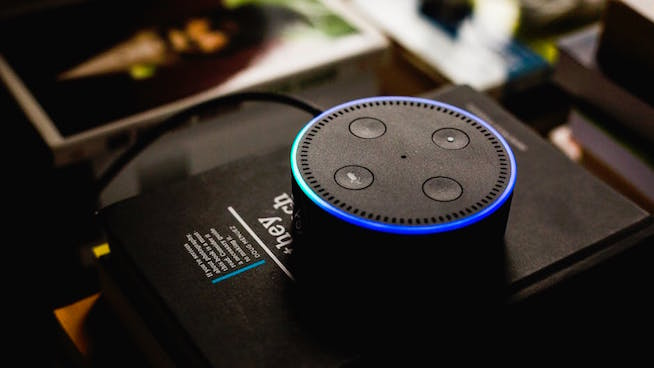 Google and Amazon digital assistant patents reveal alarming plans