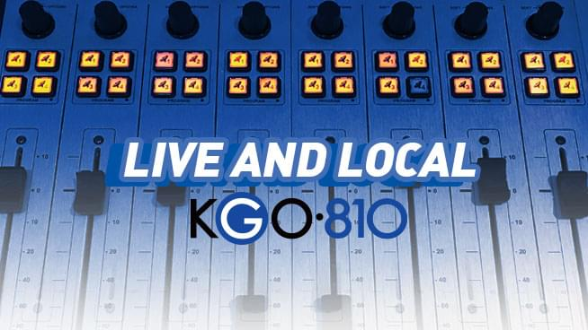KGO 810 Introduces New On-Air Lineup