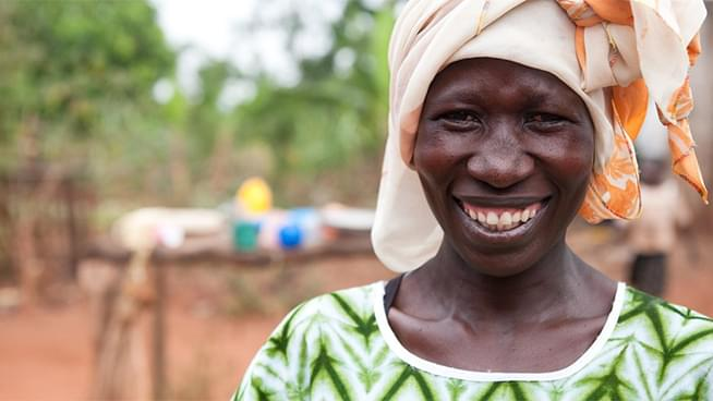 Maureen Langan: OneMama is Changing Lives