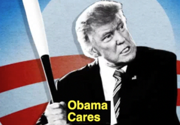Chip Franklin: Obama Cares