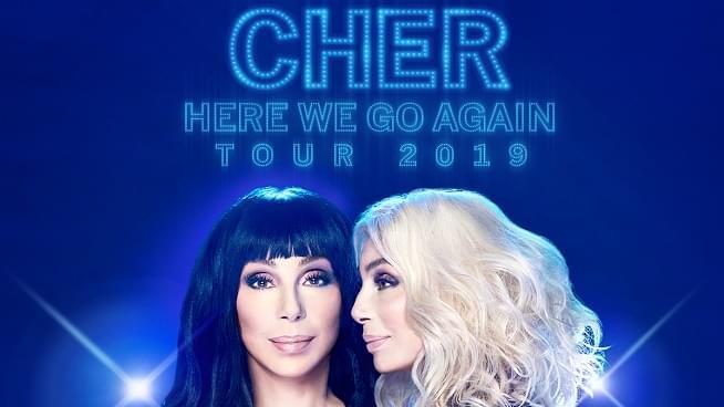 November 21: Cher