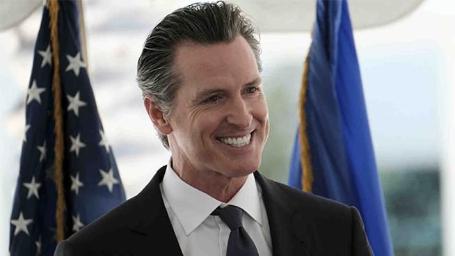 Ronn Owens Report: Conversation with CA Governor Gavin Newsom