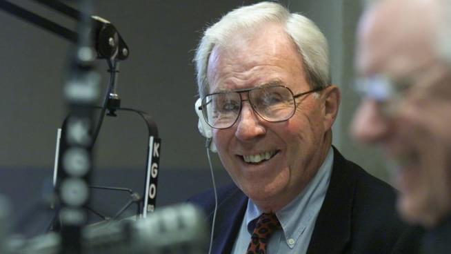 Remembering Jim Dunbar