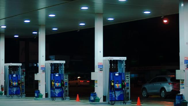 Governor Gavin Newsom Takes on California's Skyrocketing Gas Prices