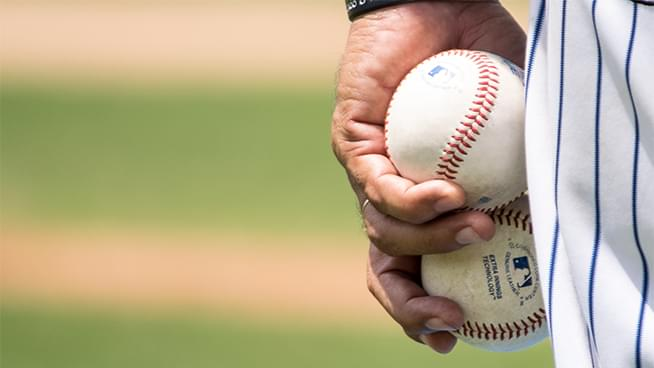 Techonomics: Telling Baseball's Story, One Pitch at a Time