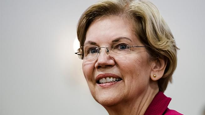 Here's Why Senator Elizabeth Warren is Refusing Fox News' Town Hall Invitation