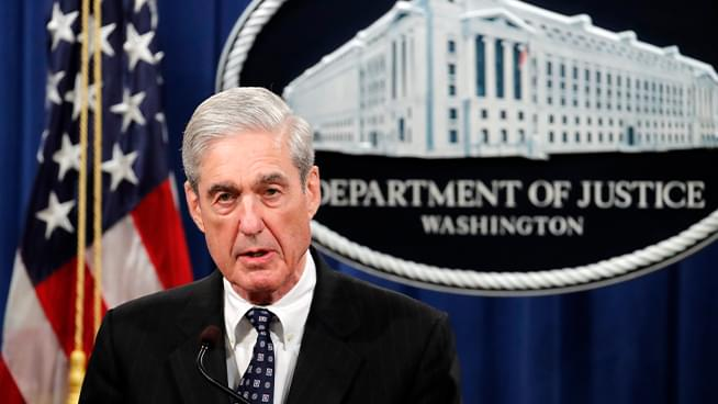 KGO Recaps the Mueller Conference