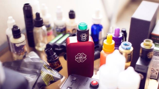 Senator Jerry Hill Withdraws Bill Banning the Sale of Flavored Tobacco & Vape