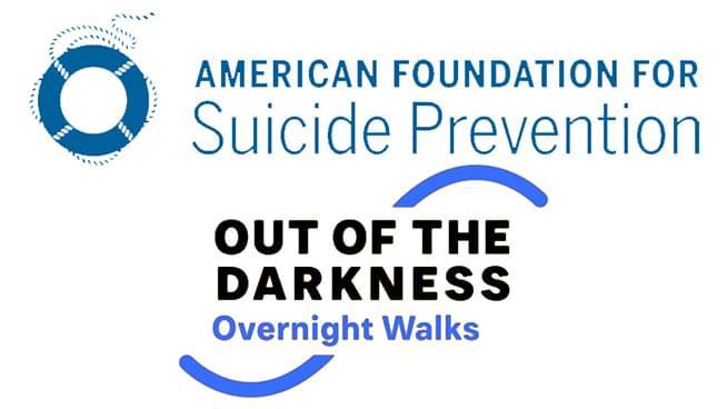 John Rothmann talks Suicide Prevention with Lauren Eason
