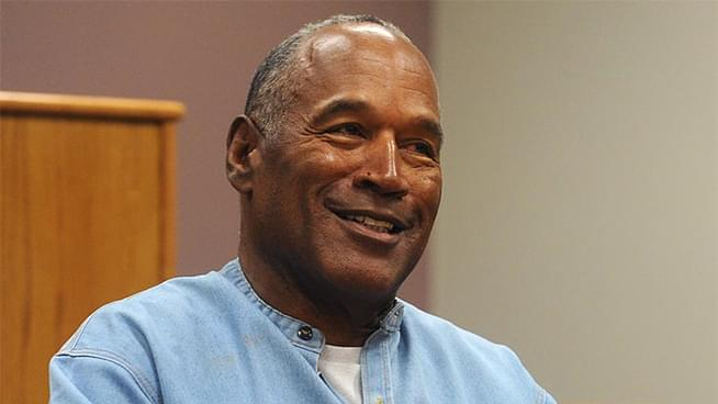 OJ Simpson Emerges on Social Media Days After the 25th Anniversary of Murders