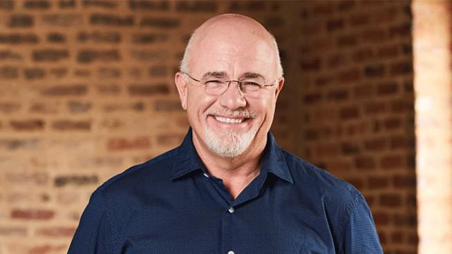 Humbled & In-Charge: Dave Ramsey Talks to Armstrong & Getty