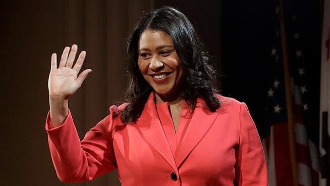 Criminal Justice Reform with London Breed