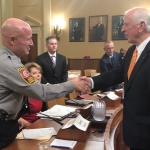 Gun Control with Congressman Mike Thompson