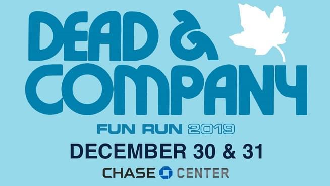 December 30-31: Dead & Company