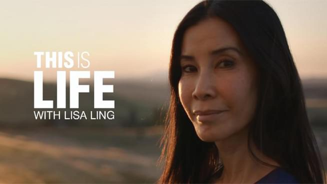 "The Pat Thurston Show: CNN's Lisa Ling talks ""This Is Life"""