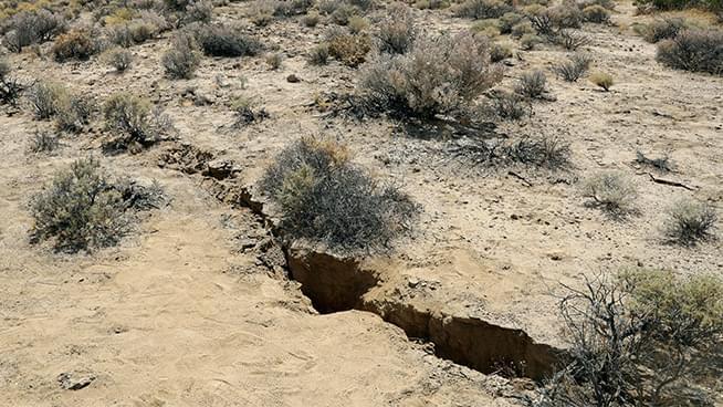 Earthquake Preparedness with FEMA